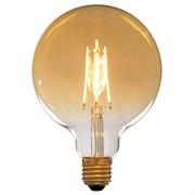 Светодиодная ретро лампочка G125, Sun-Lumen 057-165