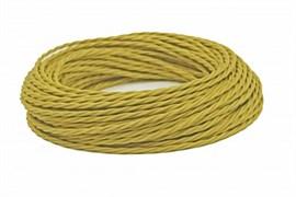 Провод Interior Wire Twist Песочное Золото Магус ТМ