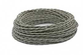 Провод Interior Wire Twist Серый Магус ТМ