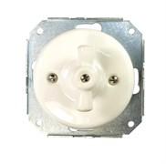 Механизм выключателя, керамика, Colony, Retrika RV-SW-11
