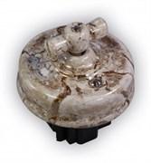 Механизм выключателя керамический ретро Мрамор Retrika R1-SW-16