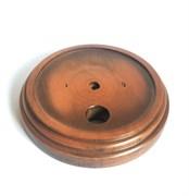 Подложка Арбат коричневая