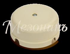 Коробка распределительная Слоновая кость МезонинGE70235-02