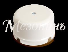 Коробка распределительная высокая Белая Мезонин GE70236-01