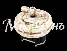 Выключатель Мрамор без подъемной рамки Мезонин GE70401-19К