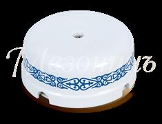 Коробка распределительная Медео Лазурь Мезонин GE70235-77
