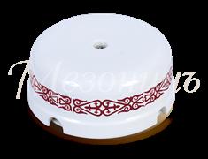 Коробка распределительная Медео Пурпур Мезонин GE70235-78