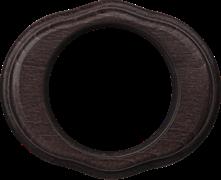 Рамка на 1 пост (венге) WL20-frame-01