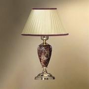 Настольная лампа с абажуром 26-12.57/8157Ф СТАРЫЙ АРБАТ
