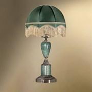 Настольная лампа с абажуром 23-39/3359 ПЕТЕРГОФ
