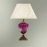 Настольная лампа с абажуром 29-402.56/95528 ПАЛЬМИРА