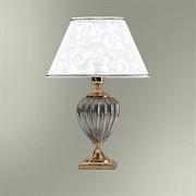 Настольная лампа с абажуром 29-45.01/95051 ПАЛЬМИРА