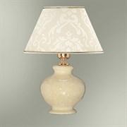 Настольная лампа с абажуром 26-402/0156 ГНОМ