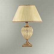 Настольная лампа с абажуром 29-12.50/95012 ПАЛЬМИРА