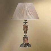 Настольная лампа сабажуром 38-08.56/3356 ПЕТЕРГОФ