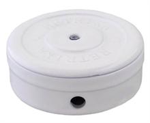 Распаечная коробка D95, белый,  Retrika RR-09021