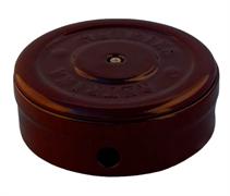 Распаечная коробка D95, Коричневый,  Retrika RR-09022