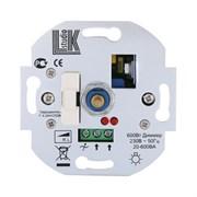 Механизм светорегулятора (диммер) с индикацией 600W Vintage LK STUDIO 887200-1