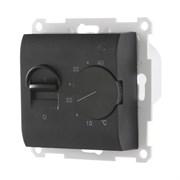 Датчик теплого пола в комплекте с сенсором (черный) LK60 867608