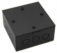 Коробка распределительная Черный Муар  Villaris-Loft GBQ 4828221