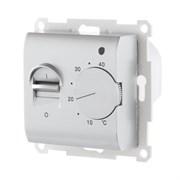 Датчик теплого пола в комплекте с сенсором (серебро) LK80 847603