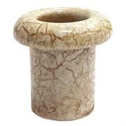 Втулка керамическая Мрамор Lindas 13013
