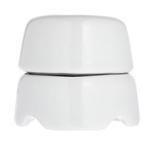 Распаячная коробка большая Белая Salvador