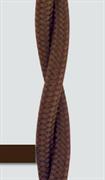 Коаксиальный кабель( 75 ОМ), двойной, Коричневый BIRONI