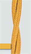Коаксиальный кабель( 75 ОМ), двойной, Золото BIRONI
