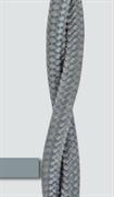 Коаксиальный кабель( 75 ОМ), двойной, Титан BIRONI