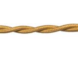 Коаксиальный кабель Золото RETRIKA