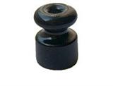 Изолятор керамический Черный Villaris