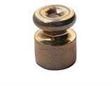 Изолятор керамический Золото (12% Au) Villaris