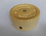 Распаячная коробка Песочная D70 Villaris