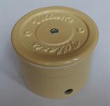 Распаячная коробка Песочная D80 Villaris