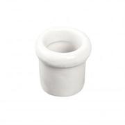 Втулка керамическая белая Salvador