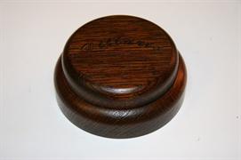 Распаячная коробка деревянная Дуб темный LOFT Villaris