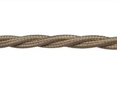 Коаксиальный кабель капучино RETRIKA