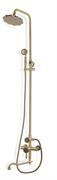 Душевая система бронза 10120d Bronze de Luxe