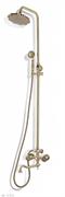 Душевая система бронза 10121d Bronze de Luxe