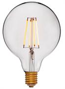 Лампа светодиодная G125 2C4+