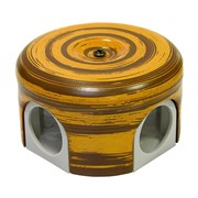 Распаечная коробка Императорский Бамбук  Lindas