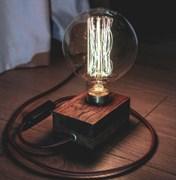 Декоративный светильник Винтаж