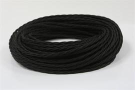 Провод Interior Wire Twist Черный Магус ТМ