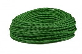 Провод Interior Wire Зеленый Шелк