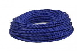 Провод Interior Wire Синий Шелк