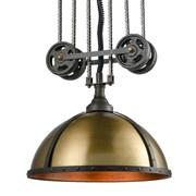 Подвесной светильник Lussole Loft LSP-9810