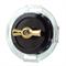 Выключатель Vintage 880705 черный/золото LK STUDIO 880705