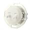 Выключатель 2кл, тумблерный Vintage 882304-3, белый/белый LK STUDIO 882304-3