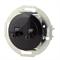 Выключатель 2кл, тумблерный Vintage 882305-3, Черный/Черный LK STUDIO 882305-3